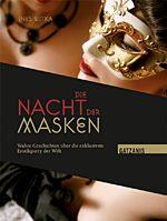 Die Nacht der Masken - Das Buch