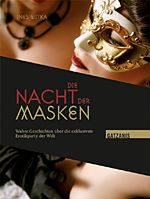Die Nacht der Masken - The book