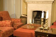 Triskelion Manor - Classiczimmer, 30. Oktober - 1. November 2020