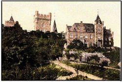 Triskelion Manor - Schlossherrin-Suite,  30. Oktober - 1. November 2020